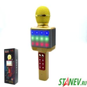 Караоке микрофон беспроводной WS-1828 1-40