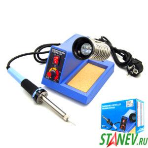 Паяльная станция с регулировкой мощности 48W 160-480C ZD-99 STANdart luxe 1-10