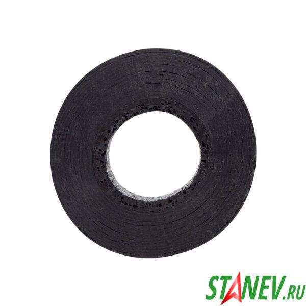Изолента поливинилхлоридная ПВХ черная Барнаул -192