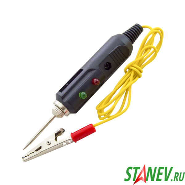 Авто-тестер звуковой с индикацией 10-500