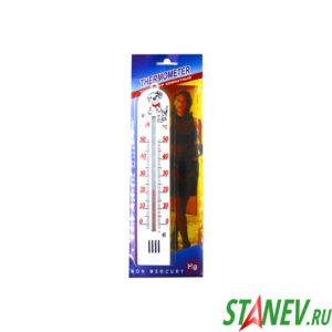 Термометр комнатный бытовой БЛАНШ 1-50