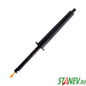 Паяльник электрический ЭПСН 25 Вт 220 В карболитовая ручка 50-100