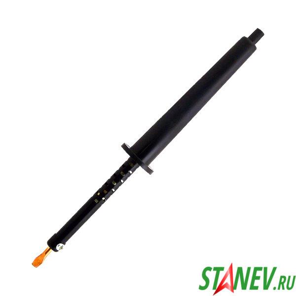 Паяльник электрический ЭПСН 65 Вт 220 В карболитовая ручка 50-100