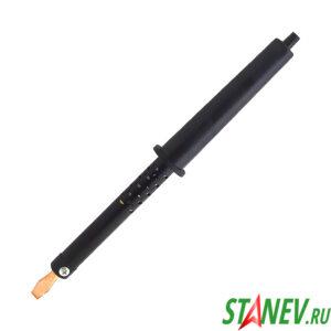 Паяльник электрический ЭПСН 80 Вт 220 В карболитовая ручка 50-100