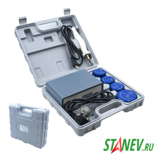 Станция для ремонта пластика ZD-8905C 450-750C 30W STANdart luxe 1-10