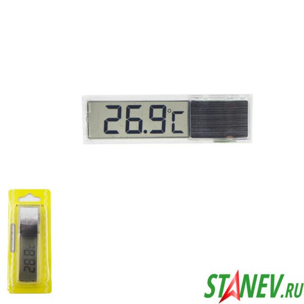 Электронный термометр для аквариумов CX-211 бытовой 50-200