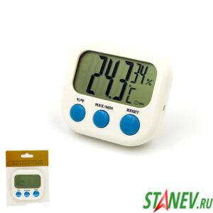 Электронный термометр гигрометр CX-202 1-100