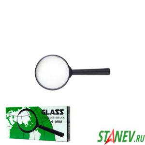 Ручная лупа увеличительная Glass 3Х D50 мм 10-300