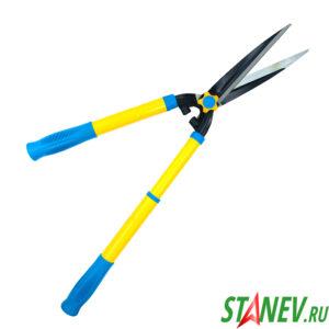 Ножницы садовые кусторез 720mm выдвижные ручки XP-12090 1-24
