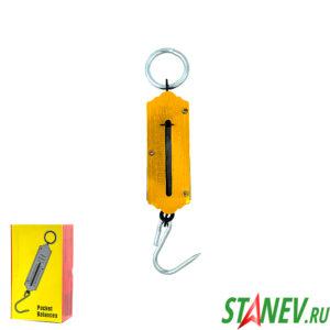 Весы безмен механические цилиндрические 12 кг 12-192