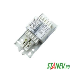 Дроссель электромагнитный для люминесцентных ламп 11W 1-10