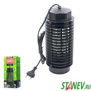 Антимоскитная лампа от насекомых 3Вт R30 220В REXANT 1-12