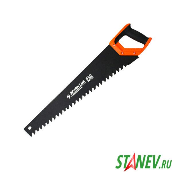 Ножовка по пенобетону 600 мм X-PERT 1-24