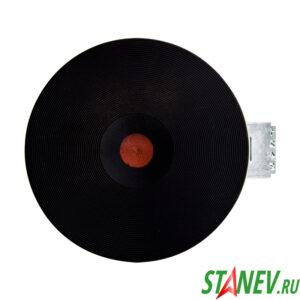 Конфорка для электроплиты ЭКЧ-180 2.0кВт 220В повышенной мощности 2-8