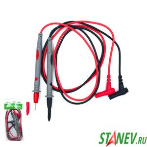 Щупы для мультиметров 1000В 20А САТ-III 10-200