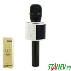 Караоке микрофон беспроводной WS-858-1 1-50