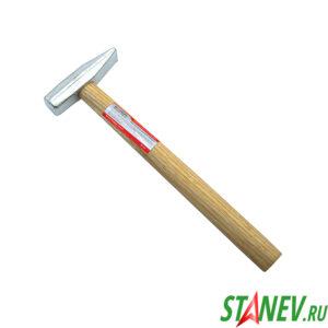 Молоток слесарный 300 гр деревянная ручка X-PERT 1-6