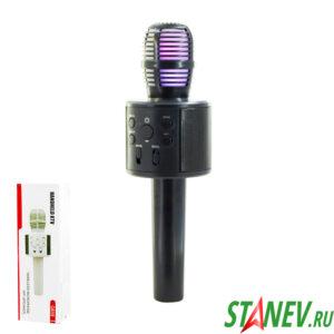 Караоке микрофон беспроводной Q858 1-50