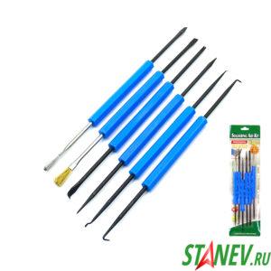 Инструмент для распайки отпайки ZD-151 1-100