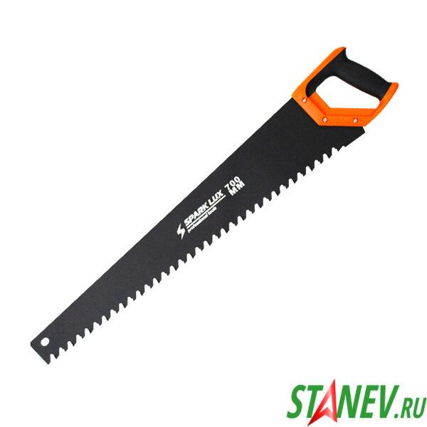 Ножовка по пенобетону 700 мм X-PERT 1-24