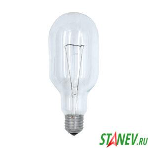 Лампа накаливания Е27 300 Вт ЛОН Калашников -100